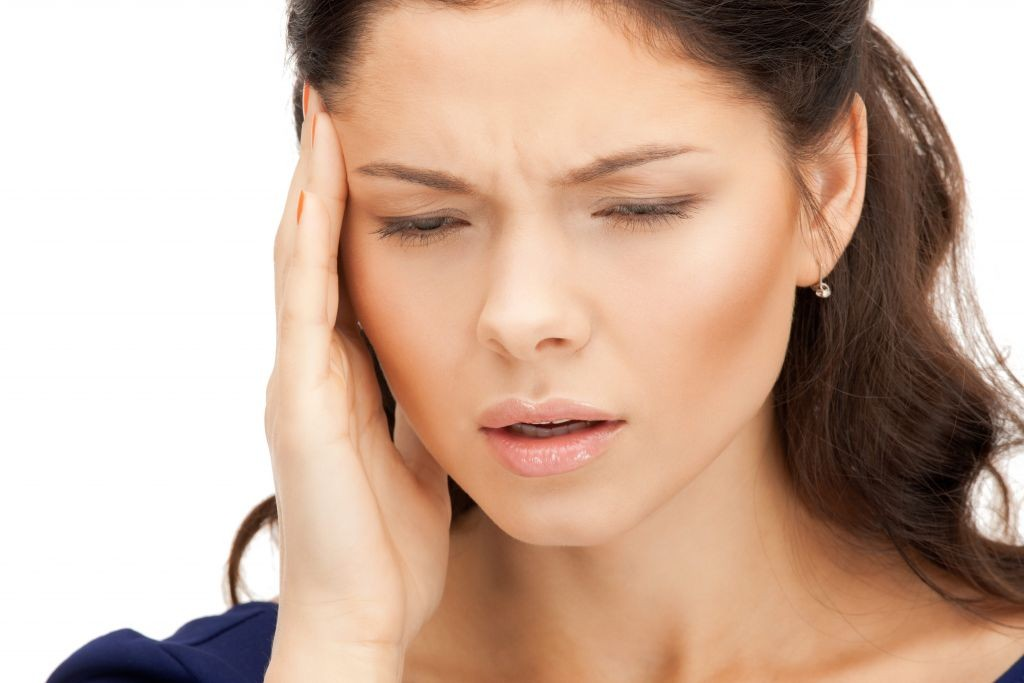 migraine pain relieved by Sphenocath treatment