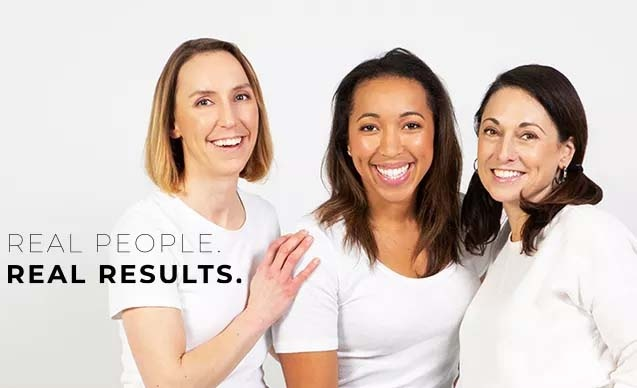 Jan Marini Skin Research, real people real results